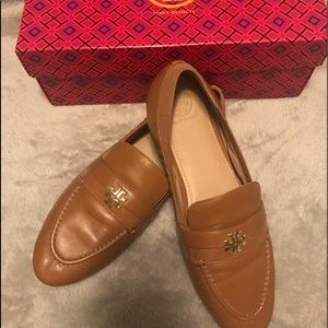 Tory Burch loafers, NWOT
